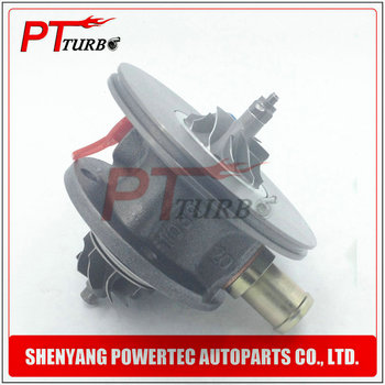 KP35 turbocharger for Ford Fiesta VI Fusion 1.4 TDCI DV4TD 68HP 2002-2008 - Turbine cartridge core assy CHRA 54359700001/7/9