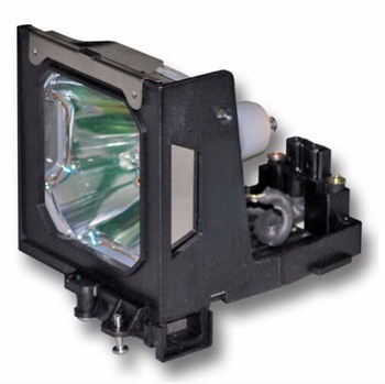 POA-LMP48 Replacement Projector Lamp with Housing for SANYO PLC-XT10 (Chassis XT1000) / PLC-XT15 (Chassis XT1500)